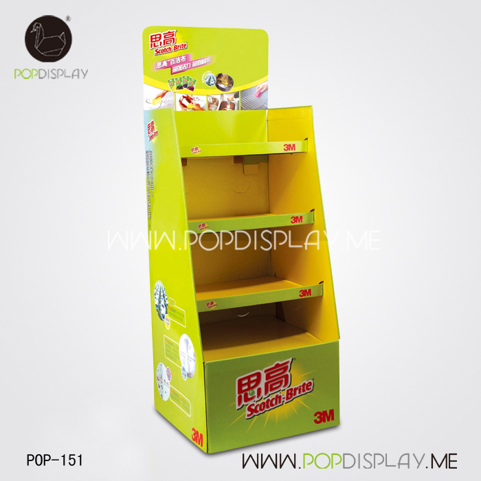 Insulating Material POS Cardboard T Shirt Display Stand Touch screen high quality 7R sharpy beam light for stage use