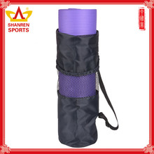 High denisty eco one yoga mat folding and waterproof