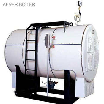 hot sale 0.7 t/h horizontal electric steam boiler from China supplier