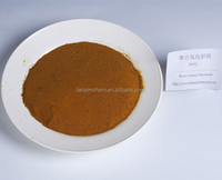 CAS NO.1327-41-9 Poly Aluminium Ferric Chloride / PAFC for industrial wastewater