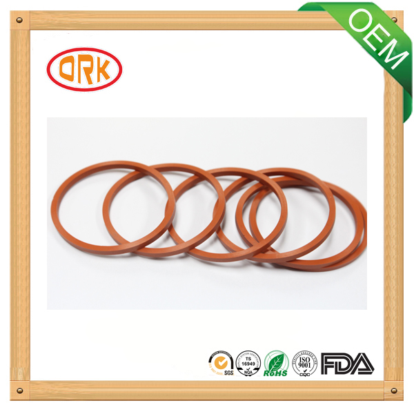 Colored waterproof NBR rubber seal gasket