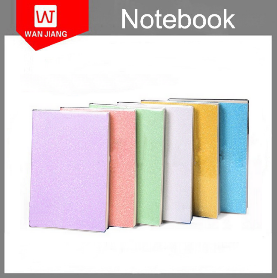 Made in China golden supplier diary notebook planner & organizer for promotion