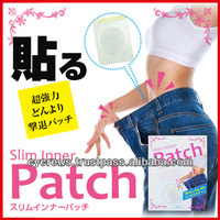 SLIM INNER PATCH 2014 magnetic wave slimming sticker