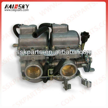 HAISSKY high performance racing carburetor