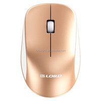 excellent quality computer accessory streamline Optical high accuracy Precise Tracking Wireless Mouse