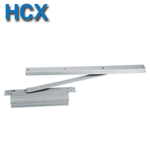 Factory direct sale concealed sliding hydraulic door closer
