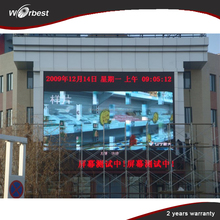 smd full color indoor led display signs p8 p4 p6/ DIP cheap price led full color outdoor display signs/ video signboard