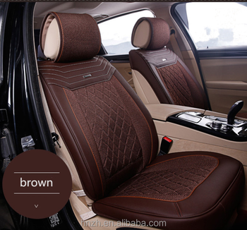 High quality new design well fit universal use car seat covers