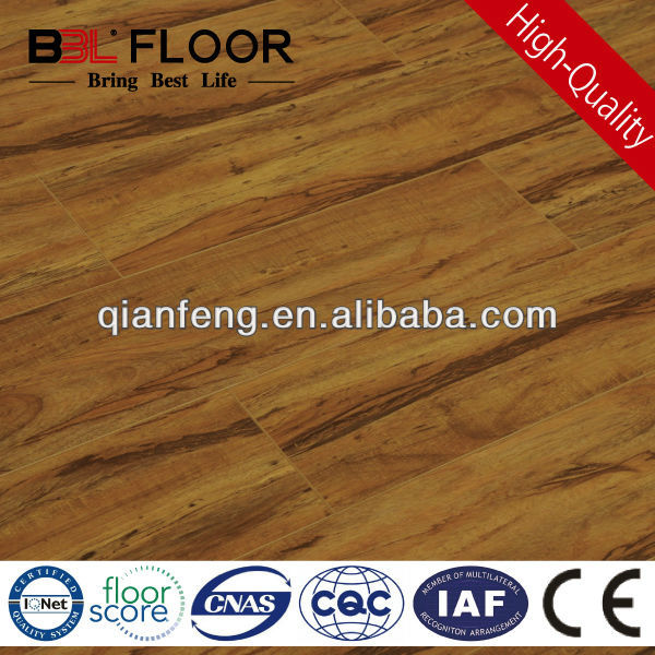 8mm AC3 medium jincheng emboss lowes laminate flooring sale 982-3