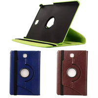 360 Rotating PU Leather Case Cover For Samsung Galaxy Tab A 8.0 T350