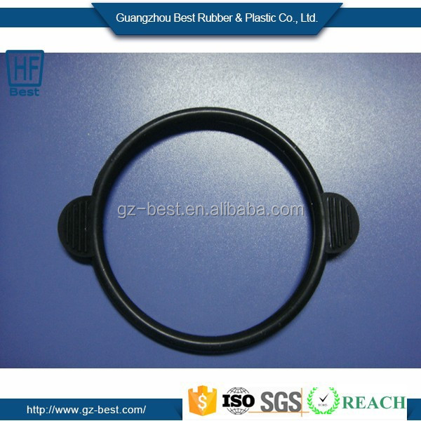 China Wholesale New Design Non-toxic Toilet Bowl Wax Ring Gasket