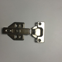 full-overlay hydraulic hinge for furniture cabinet hardware