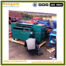 oil radiator copper crusher separator