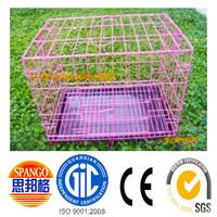 Chinese Cheap Rabbit Animal Cages (BV SGS TUV FSC)