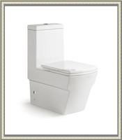 White color toilet bowl price / toilet wc price Item NO. SC 137