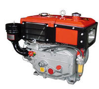 R180N Series Water Cooled Single Cylinder Diesel Engine