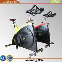 MND gym equipment fitness sports equipment commercial spinning bike