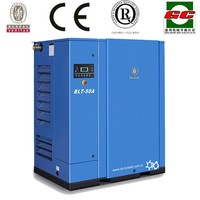 Atlas Mini Compressor 50HP 37KW Screw Air Compressor
