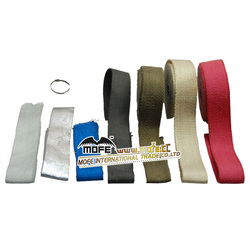 Fiberglass Automobile/Motorcycle Color 10m Exhaust Wrap