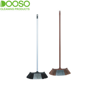 Hot selling Plastic Cleaning Broom Brush with long handle