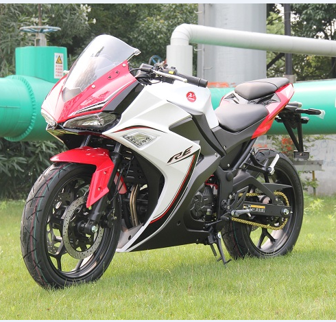 EEC RACING MOTORCYCLE 125CC GOOD QUALITY BEST SELLING FOR EUROPE