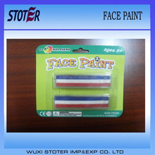 sport face paint hot selling Face Paint face paint football games/buy face paint/football face paint idea