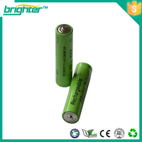 battery alkaline aaa rechargeable lr03 made in china for sex toys