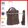 18 Inch Foldable Wheeled Luggage Bag