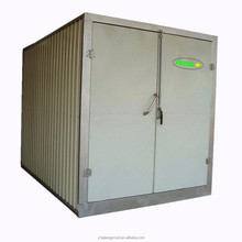 gas/diesel/LPG/electric/infrared powder coating curing oven