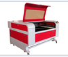 plexiglass, wood, leather, stone, paper fabric, PVC, MDF) SH-G6090 laser cutting /engraving machine with top quality