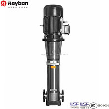 CDLF vertical multistage pump for water treatment machine and equipment