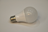 Low cost 10w A65 E27 2700k-6500k led light bulb , led bulb lighting