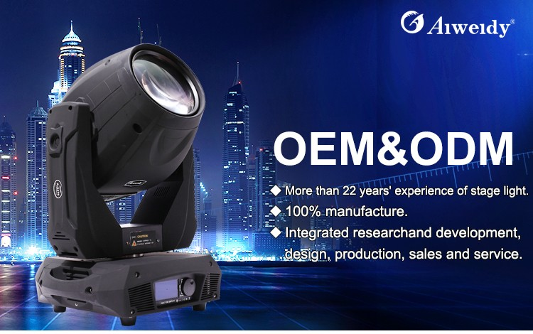 Guangzhou stage disco lighting beam 20r 440w moving head light led beam moving head stage light