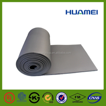 15mm black pore material Iso foam insulation board China construction materials