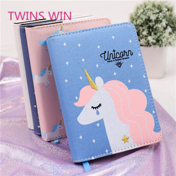 Very cheap china hotsale kawaii school stationery and office supplies promotion cartoon colorful paper notebooks wholesale 660