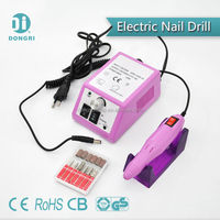 20000RPM china factory High quality Professional nail tool electric nail drill