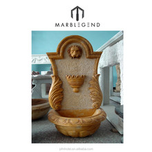 PFM classical decorative indoor water wall fountains