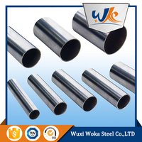 manufacturer of 316 welded stainless steel tube