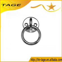 High Quality Round Gate Ring And Silicone O Ring Food Grade