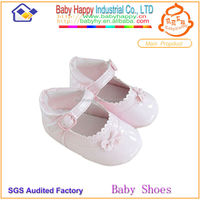 Fashion beautiful soft old fashion baby shoes