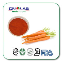 2016 Manufacturer Supply 100% pure natural Organic Carrot Juice Powder