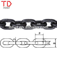 Wholesale importer of chinese goods in india delhi,anchor chain galvanized link chain g80 alloy load chain