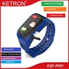 one key call smart watch heart rate waterprooftwo way call bluetooth dz08 smart watch phone