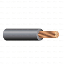 UL44 XHHW-2 Cable 600V Copper Conductor XLPE Insulation Moisture/Heat/Low-Temp/Sunlight Resistant Flame Retardant Building Wire