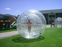 Excellent inflatable most popular zorb ball with big discount F7017