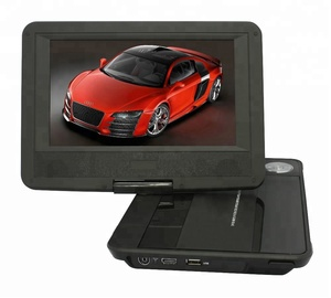 9 inch dvb t2 led lcd tv cheap portable dvd players,dvd portable player, dvd player portable