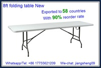 folding table for balcony folding study table and chair with 90% reorder rate