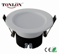 adjustable COB led downlight , China supplier in Zhongshan