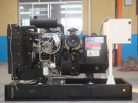 CE ISO 10-1250KVA industrial electric generators for hot sales