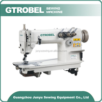 100% factory directly golden wheel GDB-380 chainstitch sewing machine